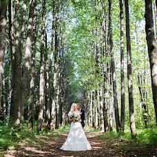 Wedding photographer Vadim Zakharischev (yourmoments). Photo of 25.08.2015