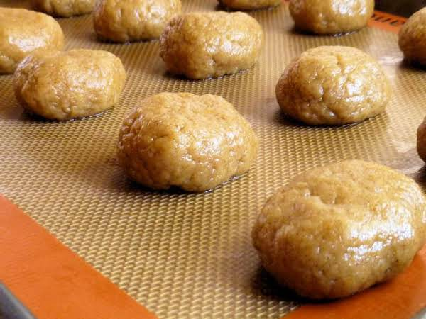 Greek Honey Dipped Cakes Recipe