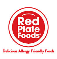 Red Plate Foods logo