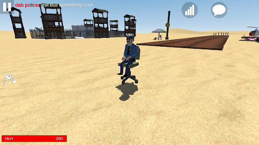 Ultimate Sandbox  captures d'u00e9cran 2