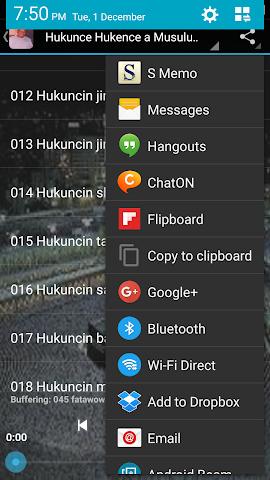 android Hukunce Hukunce Sheik Jafar Screenshot 8
