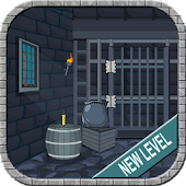 Escape Game-Dungeon Breakout 2