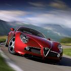 Themes Alfa Romeo Competizione icon
