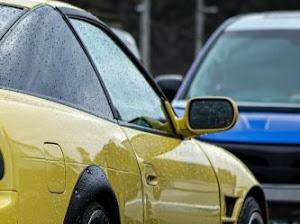 180SX RPS13 平成10年式のカスタム事例画像 末っつ〜Class of Yellow-黄組-さんの2020年04月11日22:19の投稿