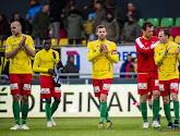KV Oostende heeft Ronald Vargas -zo goed als- beet