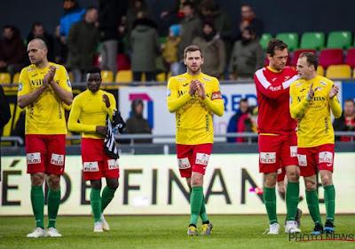 Willem II klopt KV Oostende met 2-1