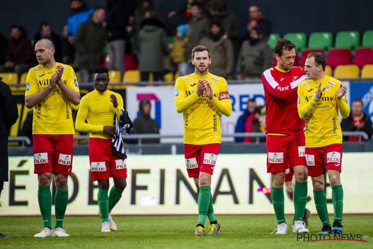 KV Oostende heeft bijna vierde transfervrije zomertransfer beet