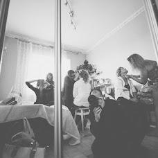 Wedding photographer Mikhail Glushkov (FeudMoth). Photo of 02.06.2013