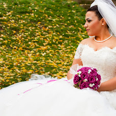 Wedding photographer Serhan Tüfekçi (serhantufekci). Photo of 24.04.2015