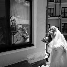 Wedding photographer Ksyusha Shakhray (ksushahray). Photo of 09.07.2017