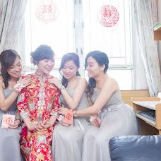 Wedding photographer Howie Fai (howiefai). Photo of 17.03.2019