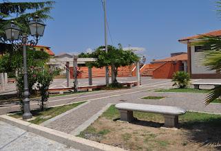 Photo: Zambrone e anfiteatro,Calabria.