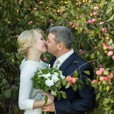Wedding photographer Irishka Maksimenkova (IrishkaMaks). Photo of 10.11.2015