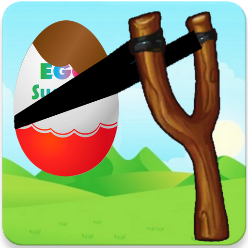 Knock Down: Surprise Eggs file APK Free for PC, smart TV Download