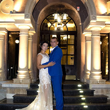 Wedding photographer Tatyana Gaynulina (Gaitatiana). Photo of 09.09.2017