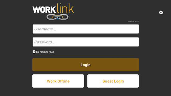Scope AR WorkLink- screenshot thumbnail