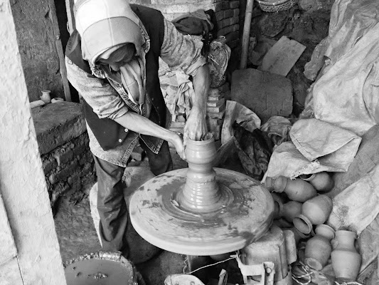 Dall' argilla di laura62