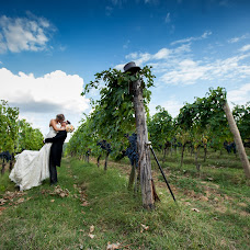 Wedding photographer Andrea Lisi (andrealisi). Photo of 24.03.2016