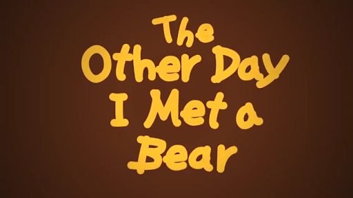 玩免費娛樂APP|下載어느 날 나는 곰을 만났다 app不用錢|硬是要APP