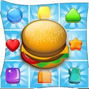 Super Cookie Jam Sweet - Match 3 && Crush Puzzle