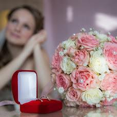 Wedding photographer Aleksandr Poedinschikov (Alexandr1978). Photo of 22.05.2016