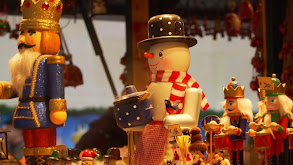 Curious Austrian Christmas Markets thumbnail