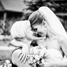Hochzeitsfotograf Yuliya Anisimova (anisimovajulia). Foto vom 17.12.2014