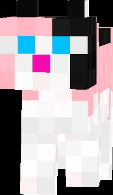 Ocelot Nova Skin