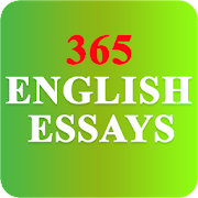 365 Essays for English Learners