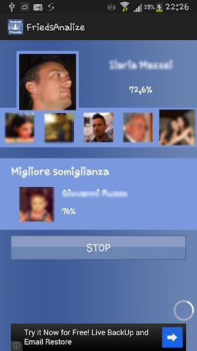 Friends Look Like Me 3.8.2 screenshots 2