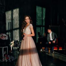 Wedding photographer Kristina Chernilovskaya (esdishechka). Photo of 13.04.2018