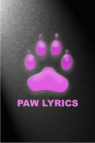 android Lord Huron - Paw Lyrics Screenshot 0