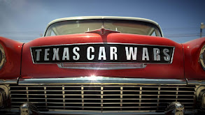 Texas Car Wars thumbnail