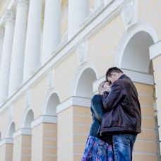 Wedding photographer Mariya Filippova (maryfilphoto). Photo of 16.05.2018