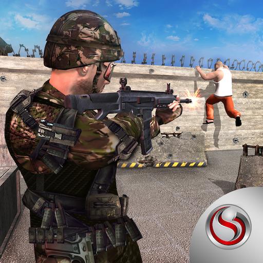 Elite Commando Prison War