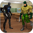 High School Rescue: Counter Terrorist Squad