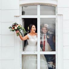 Wedding photographer Andrey Kozyakov (matadorOmsk). Photo of 08.05.2018