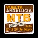 Vuelta Andalucía MTB 2016 icon