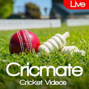 Cricmate - Cricket Videos