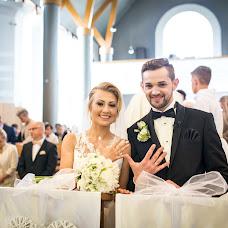 Wedding photographer Oskar Słabosz (oskarslabosz). Photo of 22.05.2016