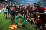 Keepersproblemen bij Liverpool bereiken een hoogtepunt: 'Adrian geblesseerd na botsing met supporter'