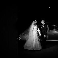 Wedding photographer Eric Contreras (solofotos). Photo of 15.05.2018