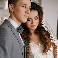 Wedding photographer Elizaveta Vladykina (vladykinaliza). Photo of 28.03.2018