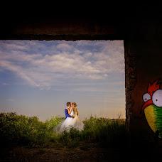 Vestuvių fotografas Tamara Hevia (tamihevia). Nuotrauka 18.02.2019