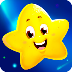 Nursery Rhymes & Kids Games from play store