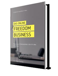 Das Online Freedom Business jetzt kostenlos herunterladen!