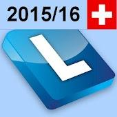 Theorieprüfung Auto 2015/16
