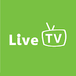 LiveTv 2019 Icon