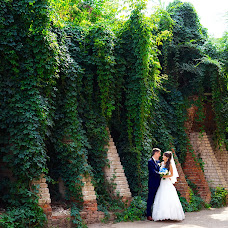 Wedding photographer Stanislav Shnayder (musem). Photo of 17.02.2016