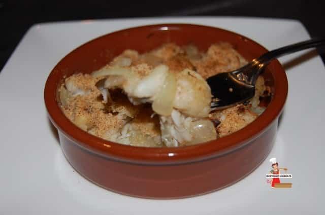 Broiled Crab Recipe
